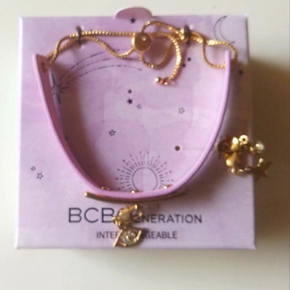 BCBG generation bracelet